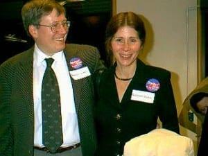 Deb Gates &Steve