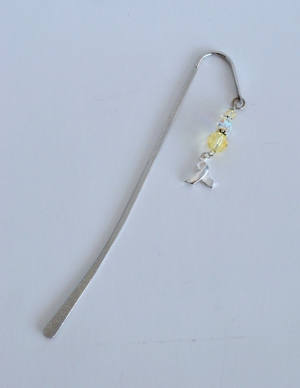 Awareness Bookmark
