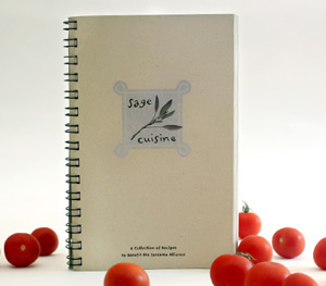 Sage Cuisine Cookbook