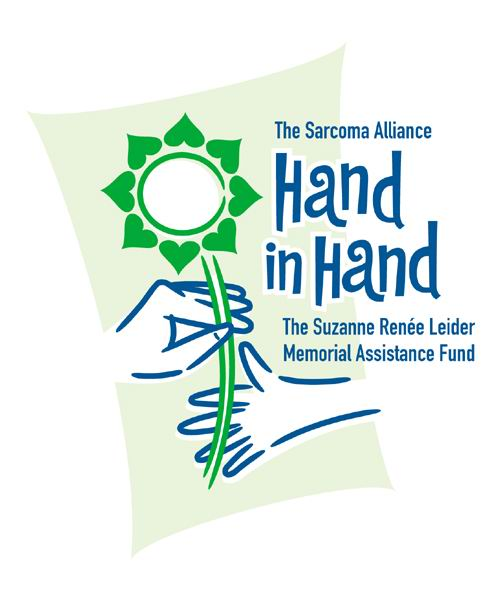 Hand in Hand Logo - financial assistance fund