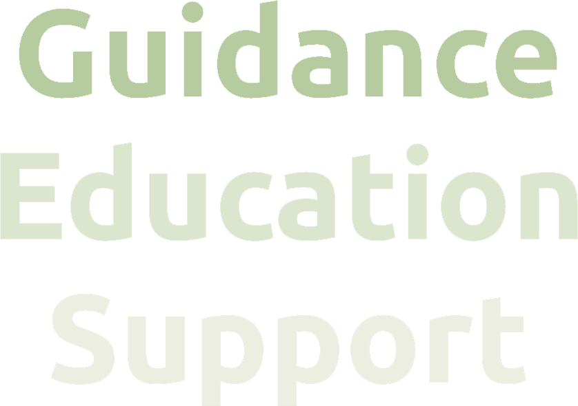 Guidance Support Education