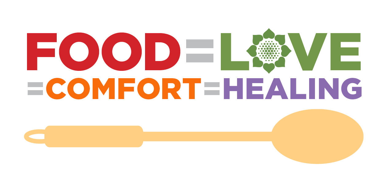 Food love comfort healing sarcoma alliance for Cuisine for healing