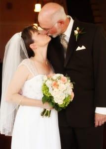 Joanna married Ross Stocks.