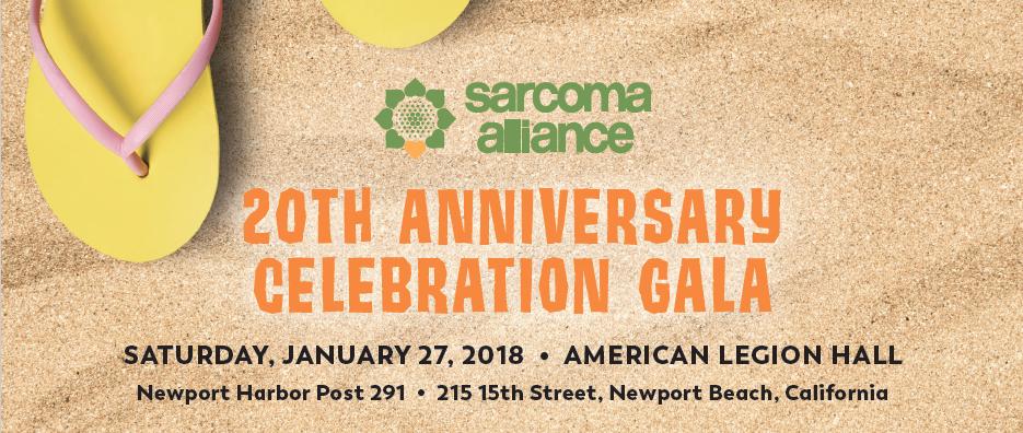 20th Anniversary Celebration Gala