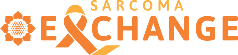 Sarcoma Exchange Logo