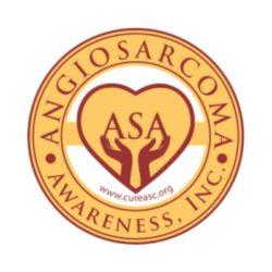 Angiosarcoma Awareness logo